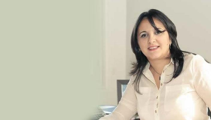 Cecilia Eguiluz