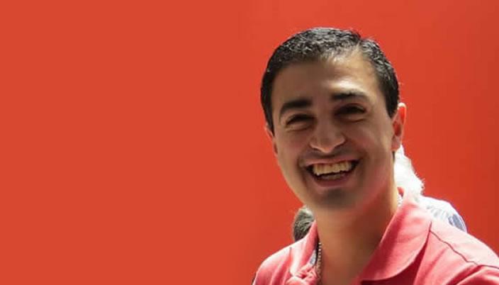 Guzmán Ifrán
