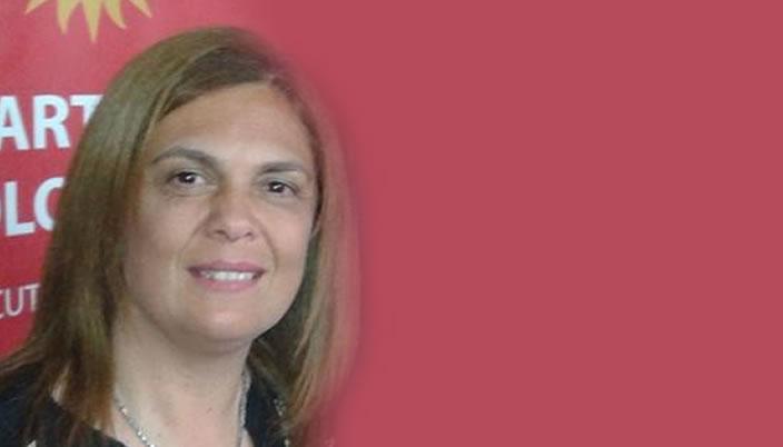 María Andrea Maddalena