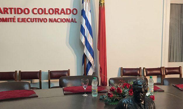 Comité Ejecutivo Nacional: Secretarios Generales