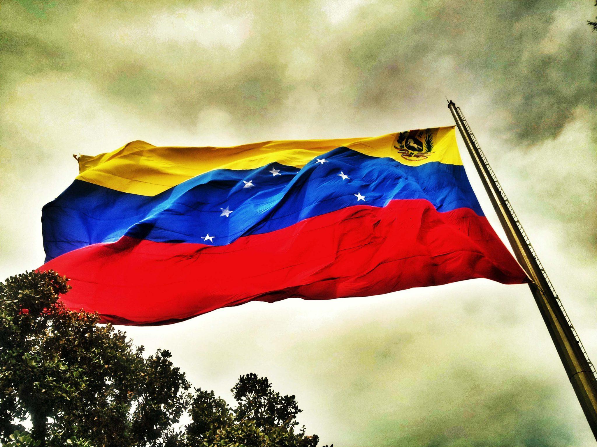 Declaración del Partido Colorado de Uruguay sobre la situación en Venezuela