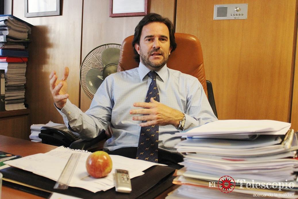 El Diputado Germán Cardoso solicitó dos pedidos de informes