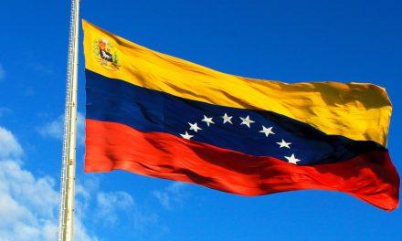 Ante la situación de ruptura institucional en Venezuela