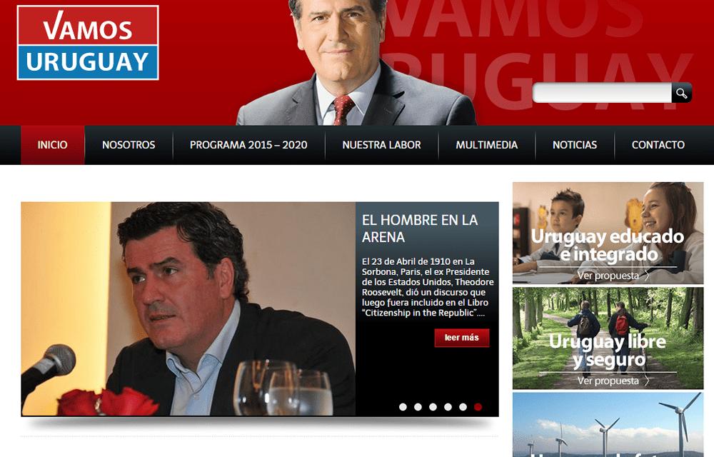 Vamos Uruguay – Rendición de Cuentas 2016