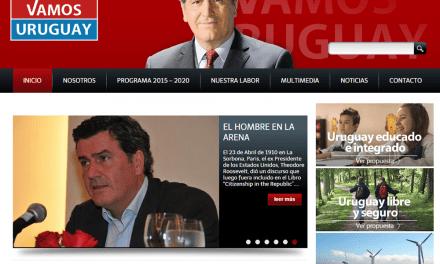 Vamos Uruguay – Rendición de Cuentas 2012