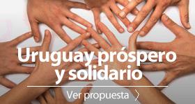 Uruguay Próspero y Solidario