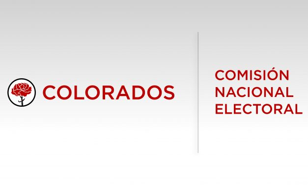 Comunicado del Comité Ejecutivo Nacional