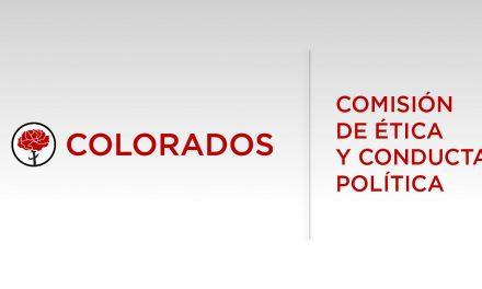 Informes de la Comisión de Ética y Conducta Política