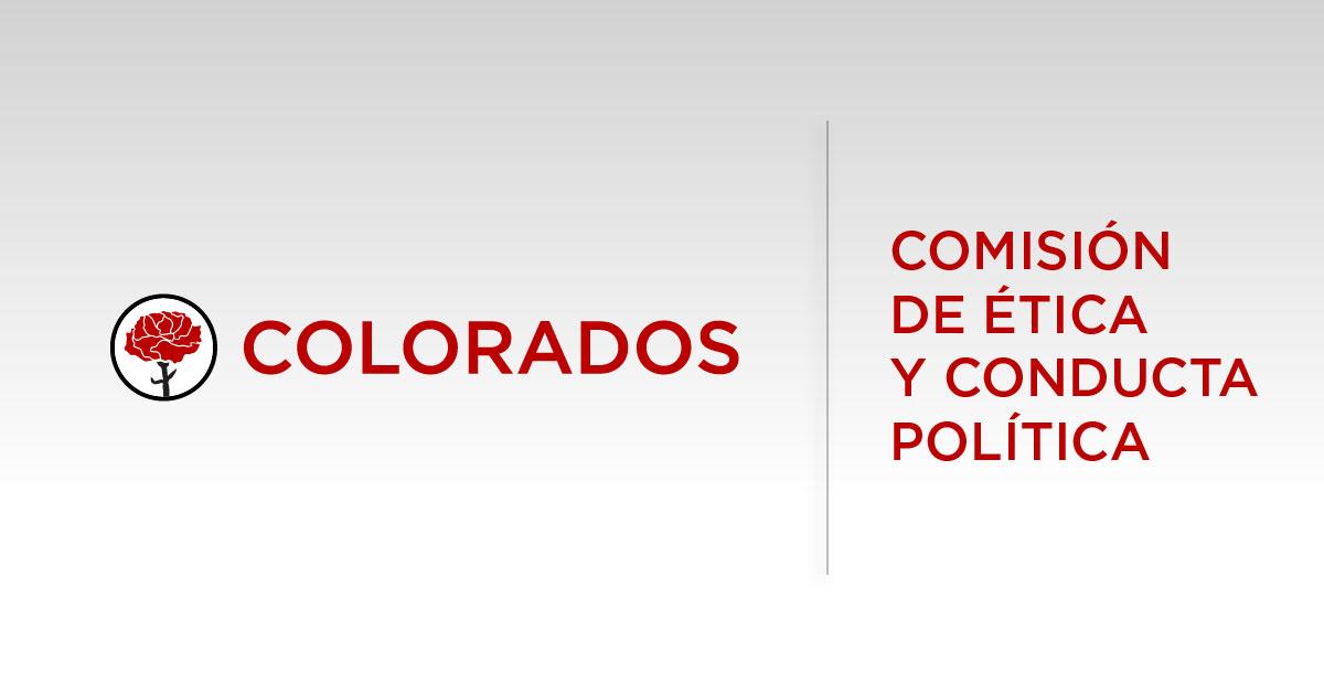 Código de Ética y Conducta Política