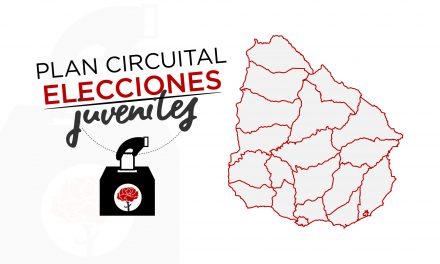 Plan Circuital Elecciones Juveniles 2017